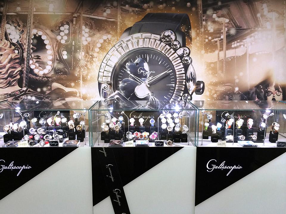 ガルティスコピオ本店 株式会社グローバルブランディング