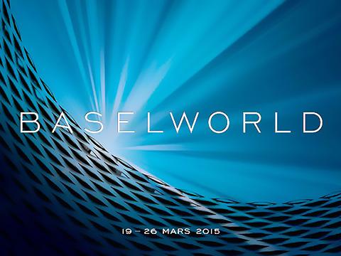 バーゼルワールド2015