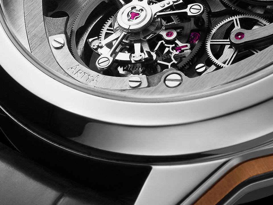 高級腕時計とは