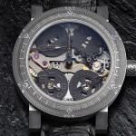 機械式腕時計のトラブル