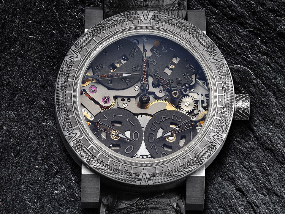 94807d0b41 故障かなと感じやすい機械式時計のトラブル | 腕時計にまつわるコラム ...