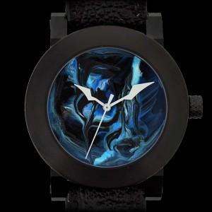 ArtyA art watch Abstraction2