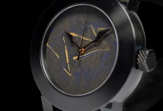 ArtyA art watch Abstraction1