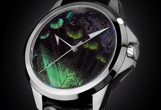 高級時計ブランド アーティアのバタフライウォッチ Farfalla1
