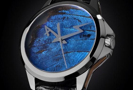 高級時計ブランド アーティアのバタフライウォッチ Farfalla2