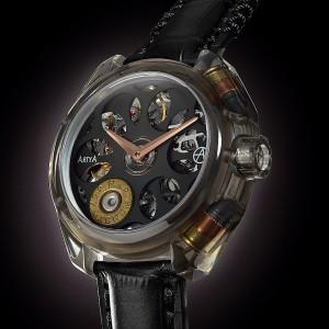 ArtyA Russian Roulette Glasnost G1 Luxury Watch