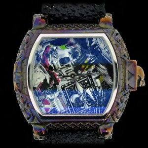ArtyA and Strom1