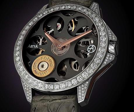 バーゼルワールド2015新作時計 ジュエリーウォッチ