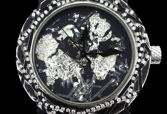 ArtyA Luxury Watch Crazy Set2
