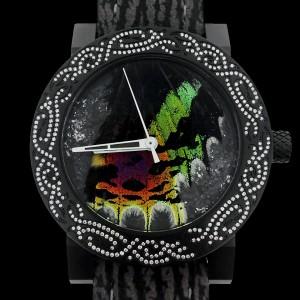 時計ブランド アーティアのダイヤモンドウォッチ