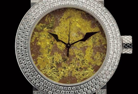レディース時計 ダイヤモンド