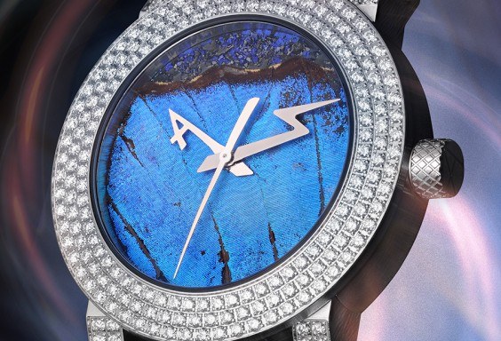 ArtyA Diamonds watch