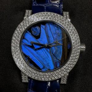 高級時計ブランド アーティアのダイヤモンドウォッチ