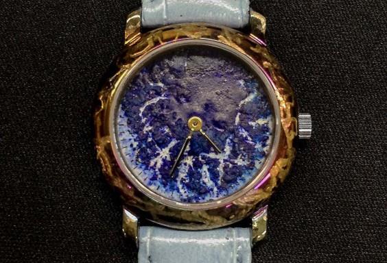 アーティアのキッズウォッチ 子供用腕時計