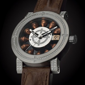 ArtyA Diamond Luxury watch for Men