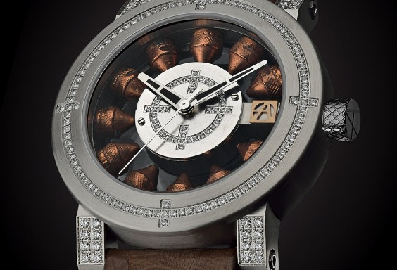 ArtyA Diamond Luxury watch for Men