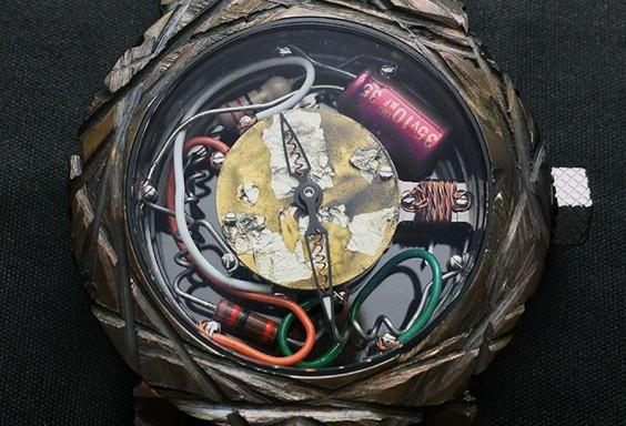 高級時計ブランドArtyAのQuadri Rotor Electronic