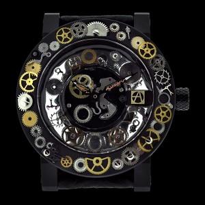 スイスの高級時計ブランドArtyA のSpoutnik1