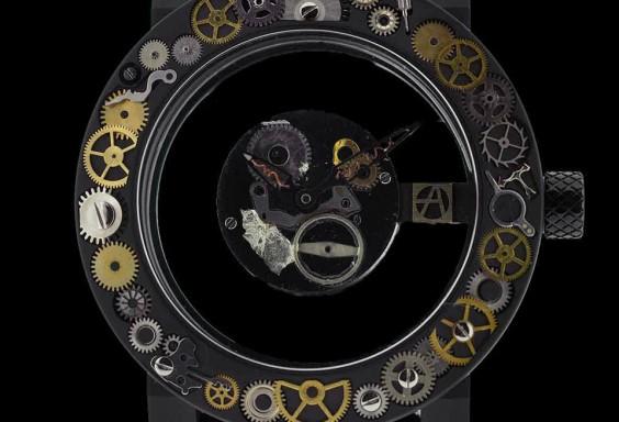 スイスの高級時計ブランドArtyA のSpoutnik2