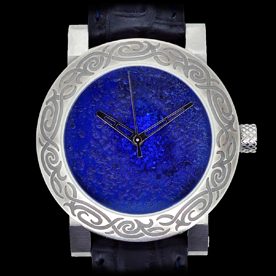 ArtyA Luxury Watch Suspicious Mind2