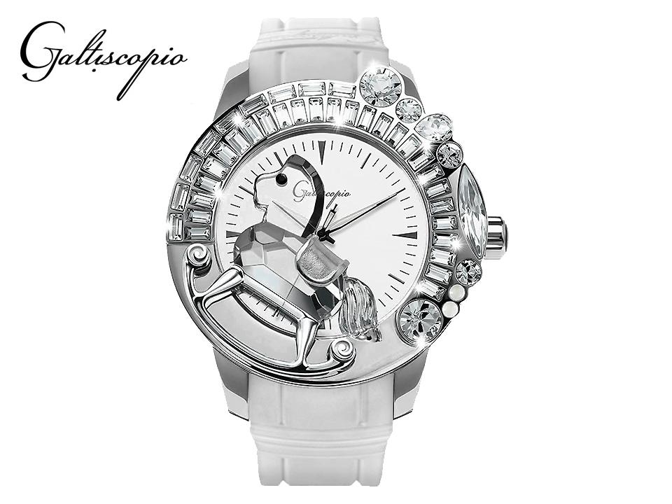 Galtiscopio / ガルティスコピオ 腕時計
