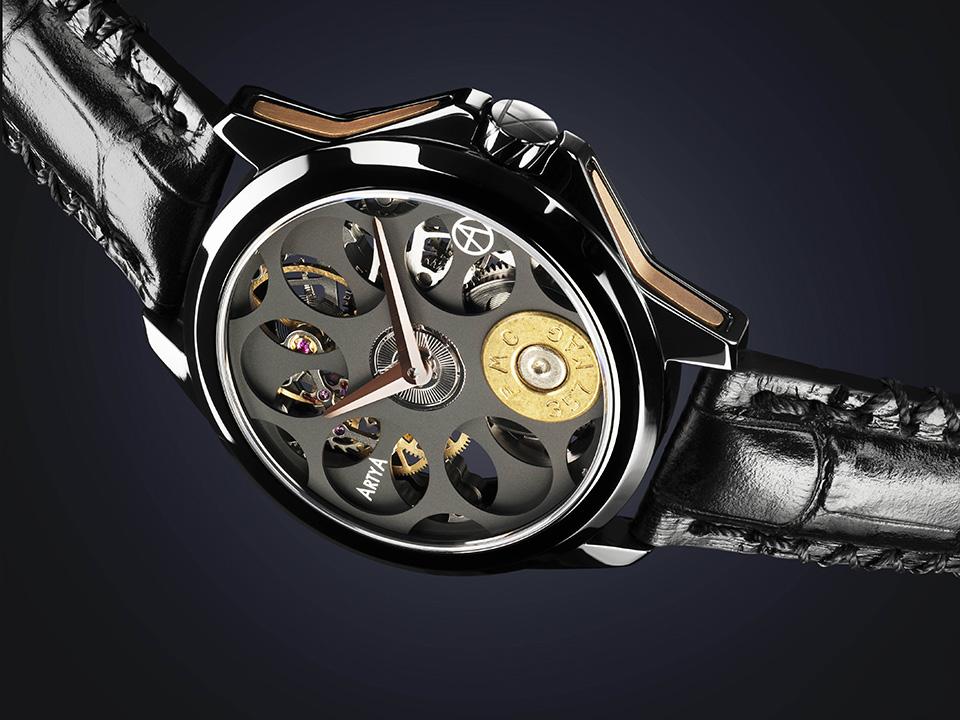 メンズ腕時計 ブランド