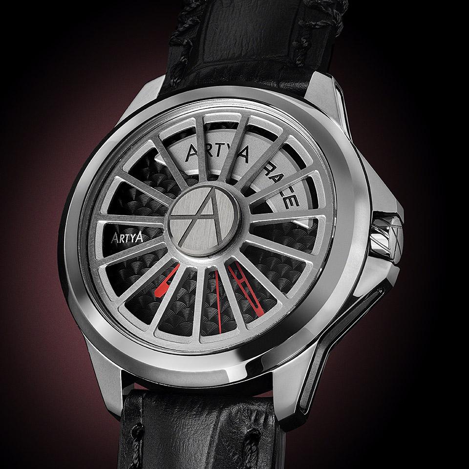 2016年新作腕時計