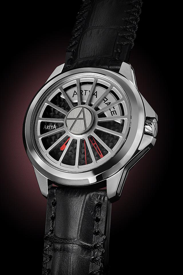 2016年最新腕時計 ArtyA RACE V1