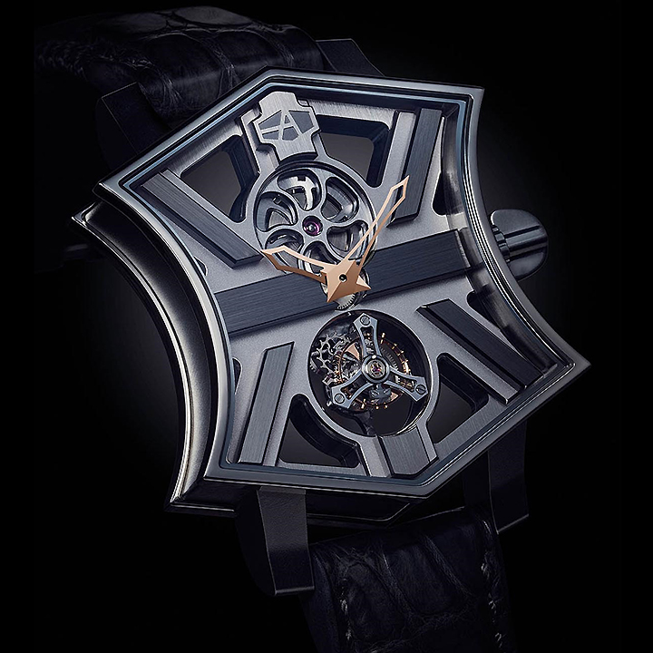 ArtyA Son of Sound Tourbillon