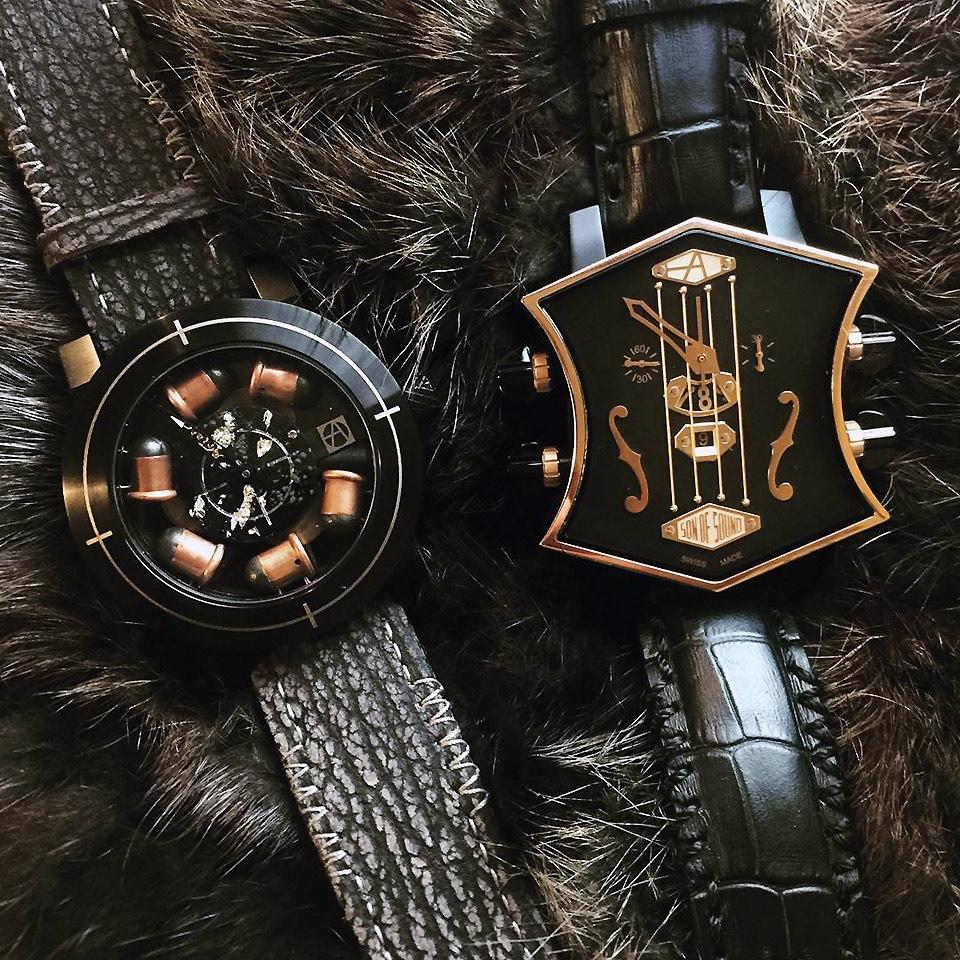 スイス時計ブランド アーティア