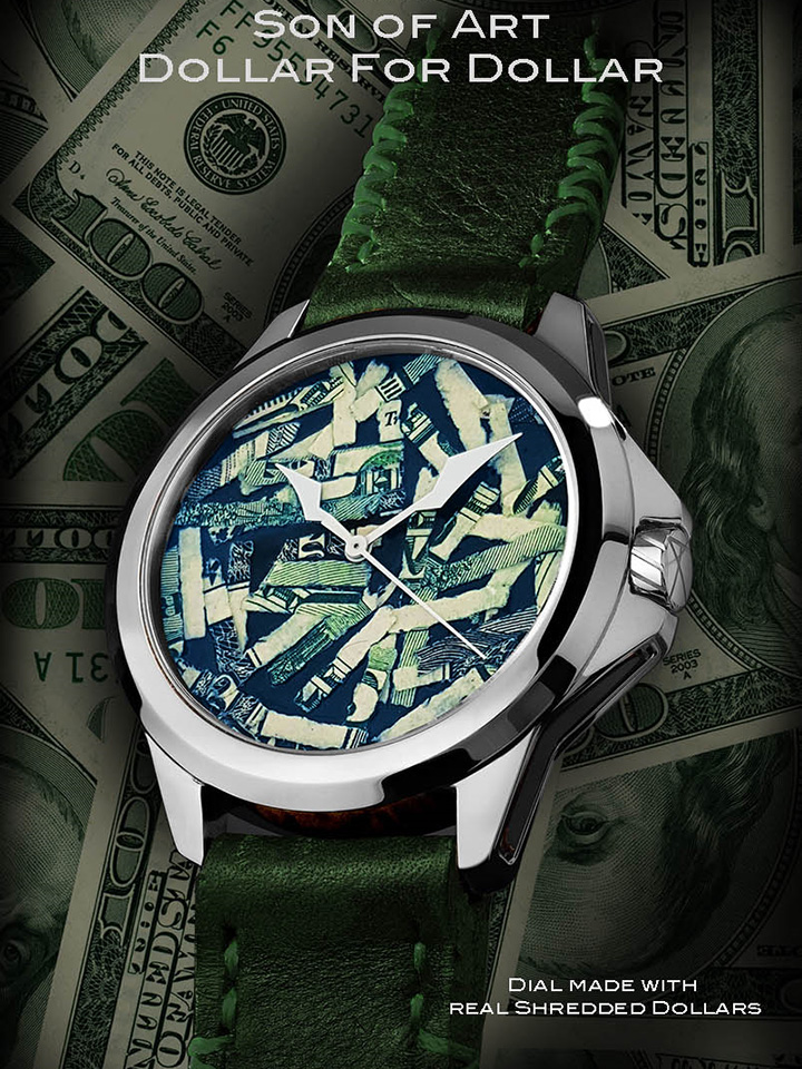 ArtyA Dollar for Dollar