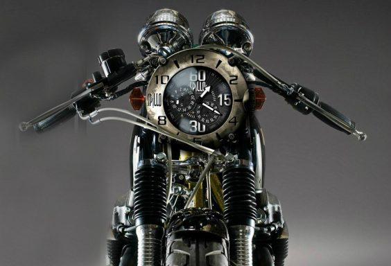 イタリアの時計ブランド スピーロ-SPILLO